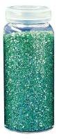 Rayher Flitter 10ml Fläschchen hellgrün