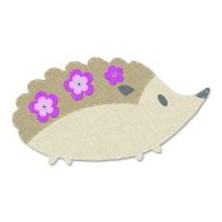 Sizzix Bigz Die - Hedgehog #2