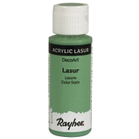 Decoart Lasur mintgrün