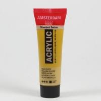 Amsterdam Acrylic Standard Series 20ml - gelb ocker