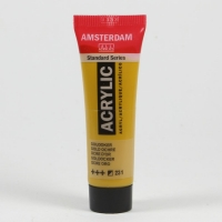 Amsterdam Acrylic Standard Series 20ml - goldocker