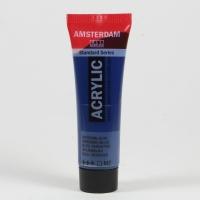 Amsterdam Acrylic Standard Series 20ml - grünblau
