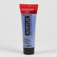 Amsterdam Acrylic Standard Series 20ml - graublau