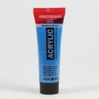 Amsterdam Acrylic Standard Series 20ml - brillantblau