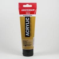 Amsterdam Acrylic Standard Series 120ml - siena natur