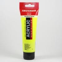 Amsterdam Acrylic Standard Series 120ml - reflexgelb
