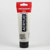 Amsterdam Acrylic Standard Series 120ml - titanbuff dunkel