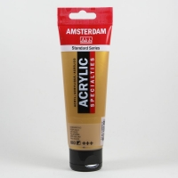 Amsterdam Acrylic Standard Series 120ml - Goldfarbe
