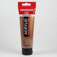 Amsterdam Acrylic Standard Series 120ml - bronze