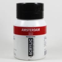 Amsterdam Acrylic Standard Series 500ml - titanweiss