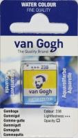 Van Gogh Aquarell Näpfchen gummigutt