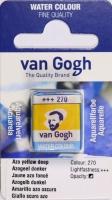 Van Gogh Aquarell Näpfchen azogelb dunkel