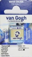 Van Gogh Aquarell Näpfchen titanbuff