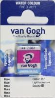 Van Gogh Aquarell Näpfchen rosa