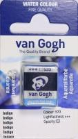 Van Gogh Aquarell Näpfchen indigo