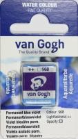 Van Gogh Aquarell Näpfchen permanentblauviolett