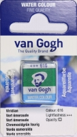 Van Gogh Aquarell Näpfchen chromoxidgrün