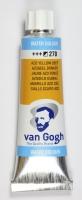 van Gogh Flüssige Aquarellfarbe azogelb dunkel