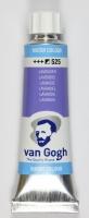 van Gogh Flüssige Aquarellfarbe lavendel