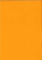 Knorr Bastelfilz Bogen 20x30 150g/m² goldgelb
