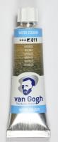 van Gogh Flüssige Aquarellfarbe bronze