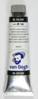 Van Gogh Ölfarbe 40ml zinkweiss