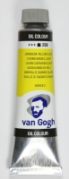 Van Gogh Ölfarbe 40ml kadmiumgelb hell