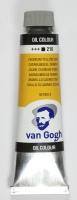 Van Gogh Ölfarbe 40ml kadmiumgelb dunkel
