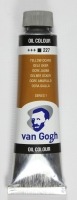 Van Gogh Ölfarbe 40ml gelbocker