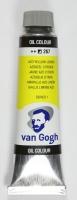 Van Gogh Ölfarbe 40ml azogelb zitron