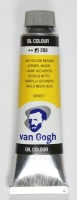 Van Gogh Ölfarbe 40ml azogelb mittel