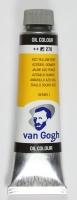 Van Gogh Ölfarbe 40ml azogelb dunkel