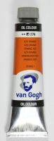 Van Gogh Ölfarbe 40ml azo orange