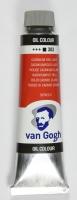 Van Gogh Ölfarbe 40ml kadmiumrot hell