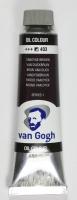 Van Gogh Ölfarbe 40ml vandyckbraun