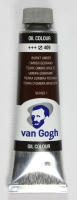 Van Gogh Ölfarbe 40ml umbra gebrannt