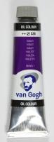 Van Gogh Ölfarbe 40ml violett