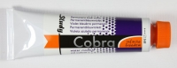 Cobra Study 40ml permanentblauviolett