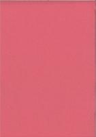Knorr Bastelfilz Bogen 20x30 150g/m² hellrosa