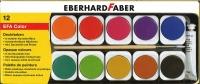 Eberhard Faber Deckfarbkasten