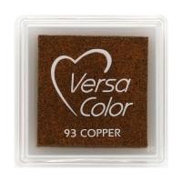 Versacolor Mini-Stempelkissen copper