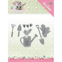Find It Trading Amy Design Spring Is Here Die - Garden Tools