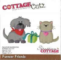 CottageCutz Dies - Furever Friends