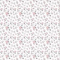 Scrapbooking Papier Breathe -  Pale Wander (Restbestand)