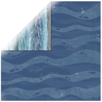 Scrapbooking Papier Deep Sea -  Deep Sea Dive