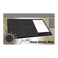 Tonic Studios • Tim Holtz glass media mat