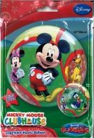 Bubbleballon Mickey Mouse Clubhouse
