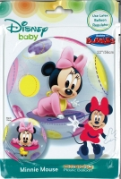 Bubbleballon Disney Baby - Minnie Mouse