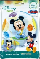 Bubbleballon Disney Baby - Mickey Mouse
