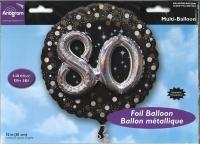 Folienballon 80 81cm